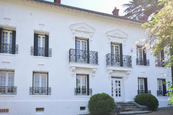 Triel-sur-seine - Belle maison début 19è siècle