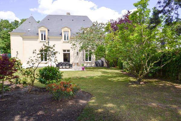 Bougival - Maison bourgeoise